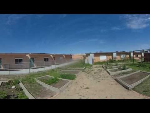The Burbank Urban Garden (BUG)